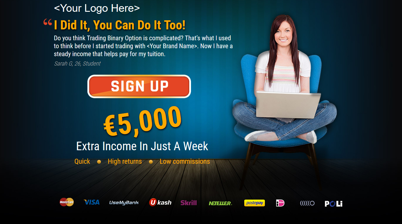 Forex marketing campaigns
